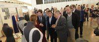 Más de un centenar de empresas participan en la Feria de la Moda de Tenerife