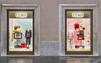 Fendi eröffnet in Rom seine erste Boutique für Kinder