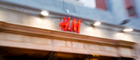 H&M to open store in New Delhi
