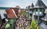 Бутик-городки Chic Outlet Shopping меняют название