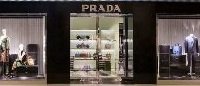 Prada first-quarter profit down 44 percent