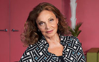 Diane von Furstenberg named patron of Graduate Fashion Week
