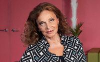 Diane von Furstenberg named patron of Graduate Fashion Week