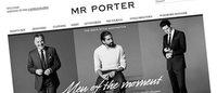 Theory x Mr Porter lançam coleção-cápsula masculina