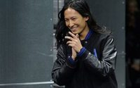 Alexander Wang named CEO and Chairman of his company