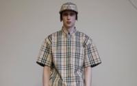 Gosha Rubchinskiy collabore avec Burberry, Stephen Jones et Adidas