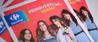 Lucro do Carrefour no 1º semestre sobe apoiado em Brasil e Europa