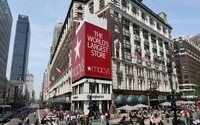 Macy's same-store sales top expectations, shares jump