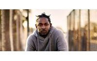 Kendrick Lamar to design a capsule collection for Reebok