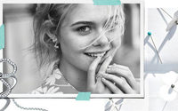 Tiffany dazzles as turnaround plan takes hold