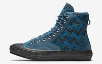 Converse and Missoni team up for another collaboration