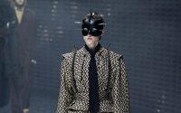 Guccis Maskenball bringt ersten Höhepunkt der Mailänder Modewoche