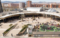 La afluencia a centros comerciales crece un 2,2% en agosto