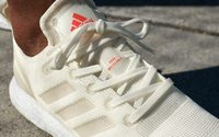 Adidas designs 100% recyclable running shoe