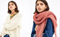 Balzac Paris hones in on knitwear with We Are Knitters