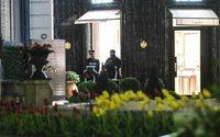 Two jailed over Monaco Cartier store jewel heist