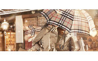 Burberry appeals China decision over trademark tartan