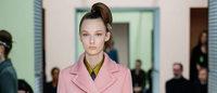 Mailänder Modewinter 2015/16: Eine Ode an die Schönheit der Frau