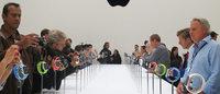 Appleがデザイン最高職にジョナサン・アイブを任命 ファッション業界との結びつきを強化か?
