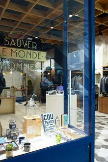 Sauver Le Monde Des Hommes Vill-Up