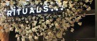 Rituals: un premier magasin sous la canopée du Forum des Halles