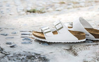 Birkenstock ramps up global expansion with debut US store