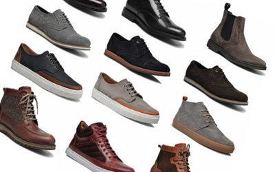 half off ab4fb f063d Sarenza lancia il suo brand di calzature da uomo - Notizie ...