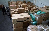 Berufungsgericht bestätigt Urteil gegen Amazon in Frankreich