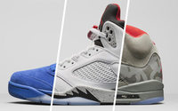 Nike : Jordan et Converse passent des caps