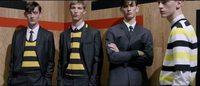 Willy Vanderperre assina nova campanha Dior Homme