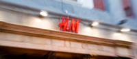 H&M eröffnet ersten Shop in Indien