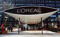 L'Oréal констатирует негативное влияние валютного курса на продажи в первом квартале
