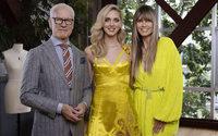 Chiara Ferragni entra nella giuria della fashion competition 'Making the Cut'
