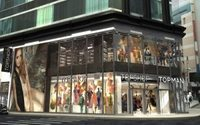 Topshop expandiert in Japan