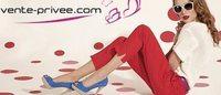 Vente-privee.com partner digitale della VFNO con una speciale vendita-evento