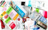 Erfolg mit Bio und Kosmetik - dm peilt 10-Milliarden-Umsatz an