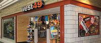 Billabong trouve preneur pour les magasins canadiens West 49