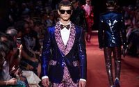 Dolce & Gabbana ao ritmo de Barry White