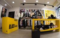 Black Laces abre su segunda tienda en Jaén