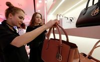 Fall in UK shop prices eases, food soars: BRC