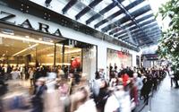 Zara-Mutter Inditex wächst dank neuer Läden und Online-Handel weiter