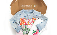 Walmart partners with Kidbox for online kid's style box service
