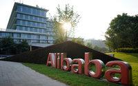 SoftBank Group to book 1.2 trillion yen profit on Alibaba share sale
