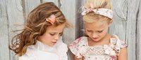 La moda infantil exporta el 50% y crece en España