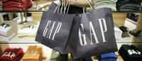 Gap cuts design chief job as sales slowdown continues