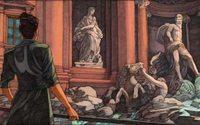 Louis Vuitton celebra Roma con i disegni di Hyman