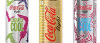 Trussardi для Coca-Cola