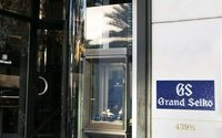 Grand Seiko opens first boutique in Beverly Hills