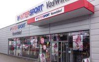 Sanierung des Sporthändlers Voswinkel steht kurz vor dem Abschluss