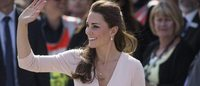 Reinas, princesas y 'celebrities', rendidas al rosa cuarzo